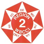 Region 2 Badge